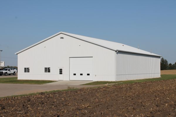 Commercial Construction For Businesses In Illinois